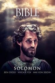 Царь Соломон. Мудрейший из мудрых / Библейские сказания. Соломон / Solomon