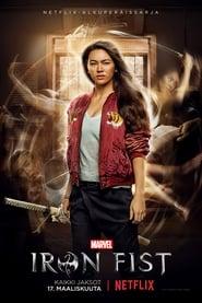 Marvel's Iron Fist 2017