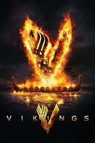 Poster Vikings - Season 3 2020