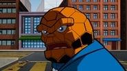 El Escuadrón de Superhéroes 2x9