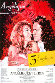 Poster Angelique and the King 1966
