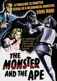The Monster and the Ape 1945
