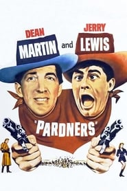 Poster Pardners 1956