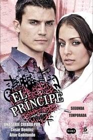 El Príncipe streaming vf poster