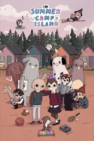 Summer Camp Island - Season 1