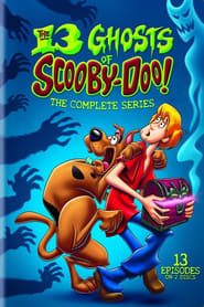 The 13 Ghosts of Scooby-Doo: Season 1