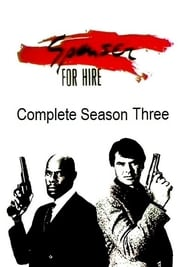 Spenser: For Hire: Season 3