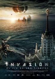 Invasión: El fin de los tiempos (2020)