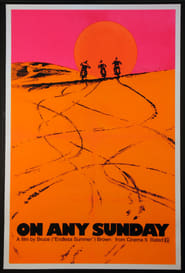 On Any Sunday (1971), film online subtitrat