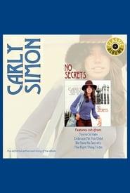 Classic Albums: Carly Simon – No Secrets