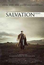 Poster of Salvation Road