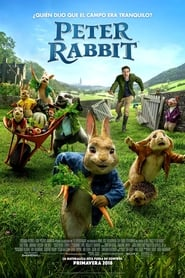 Peter Rabbit (2018) BRrip 1080p Dual Latino-Ingles