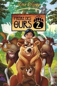 Regarder Frère des ours 2