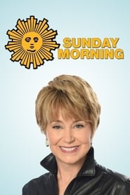Poster CBS News Sunday Morning 2013