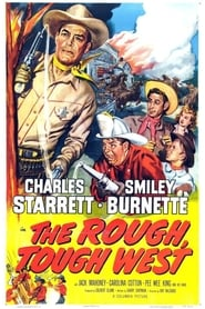 The Rough, Tough West