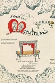 Notes on Monstropedia
