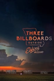 Poster Three Billboards Outside Ebbing, Missouri