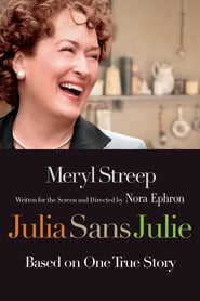 Julia Sans Julie