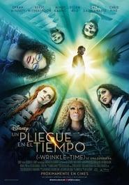 Un pliegue en el tiempo DVDrip Latino
