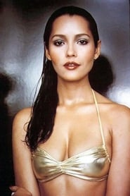 Photo de Barbara Carrera Dr. Charlotte Bennett