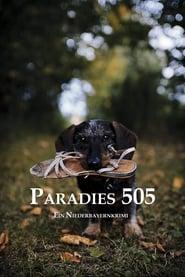 Paradies 505. Ein Niederbayernkrimi 2013