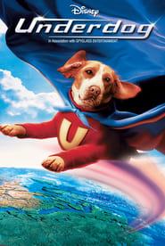 Poster Underdog 2007