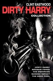 Assistir Online Dirty Harry Coleção