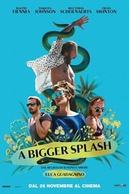 A Bigger Splash