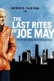 Poster for The Last Rites of Joe May