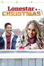 Lonestar Christmas (2020) poster