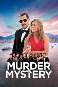 Poster Murder Mystery 2019