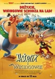 Asterix i Wikingowie (2006) Online Lektor PL