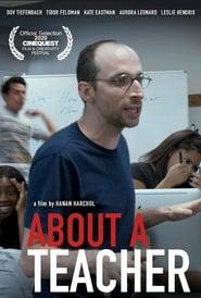 About a Teacher (2020) YIFY