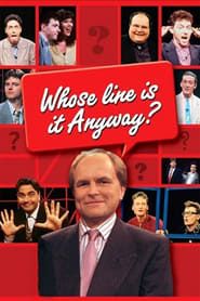 Whose Line Is It Anyway? torrent magnet
