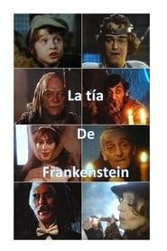 La tía de Frankenstein 1987