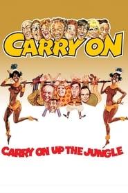Хайде в джунглата (1970)