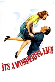 Poster It's a Wonderful Life 1946