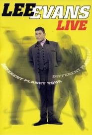 Lee Evans Live: The Different Planet Tour (1996)