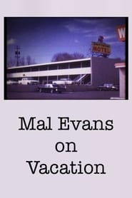 Mal Evans on Vacation 1966