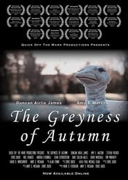 The Greyness of Autumn 2012