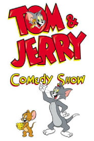 Poster The Tom and Jerry Comedy Show 1980