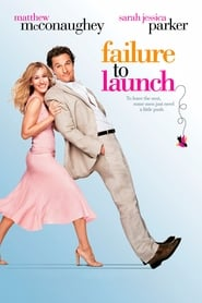 Poster for Failure to Launch