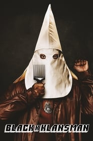 BlacKkKlansman (2018) WEB-DL