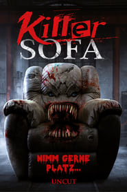 Killer Sofa: Nimm gerne Platz… [2019]