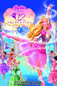 Voir Barbie au bal des douze princesses en streaming complet gratuit | film streaming, StreamizSeries.com