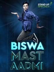 Biswa Kalyan Rath : Biswa Mast Aadmi (2017)