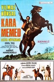 Kara Memed 1971