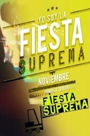 Fiesta Suprema 2013
