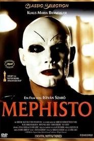 Mephisto (1981) online ελληνικοί υπότιτλοι