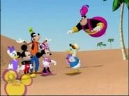 La Casa de Mickey Mouse 3x4